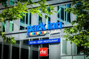 Hotel Park Inn by Radisson Brussels Midi Bruxelles