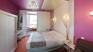Hotel Arc en Ciel Spa Les Sables d'Olonne
