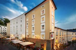 Star Inn Hotel Salzburg Gablerbr�u, Salzburg Hotels, Austria