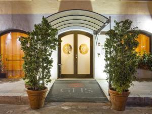 Hotel Vecchio Borgo Palerme