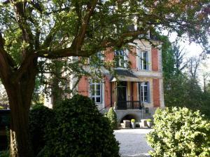 Casas rurales  Château Les Parcs Fontaines Fierville les Parcs