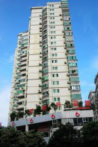 Xiamen Shuang Hua Xing Inn Xiamen