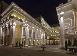 The State Hermitage Museum Official Hotel, St. Petersburg Hotels, Russia