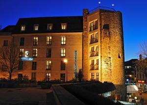Inter-Hotel de La Tour Maje Rodez