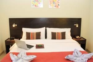 San Pedro Palace Hotel - Image3