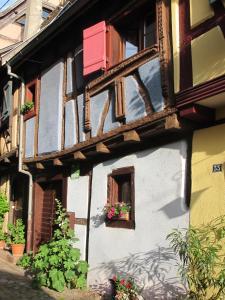 Gîte au Coeur d'Eguisheim