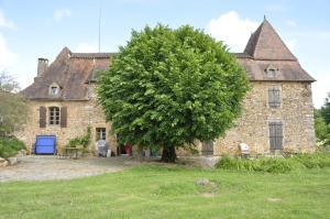 Casas rurales  Domaine de la Mothe Belvès