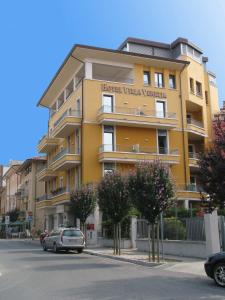 Hotel Villa Venezia Grado