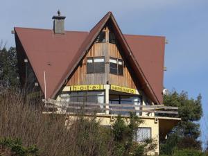 Hotel Seminario Puerto Montt