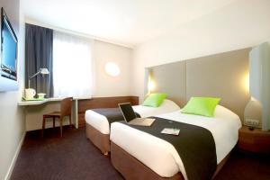 Hotel Campanile Nantes Centre - Saint Jacques Nantes