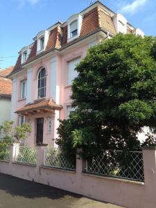 Chambre d'hôtes Chez Clochette Strasbourg