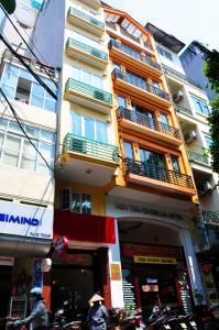 Camellia Hanoi Hotel