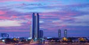 Dusit Thani Abu Dhabi Abu Dhabi