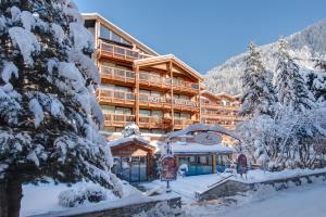 Bellerive Superior Zermatt