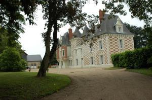 Château La Vallière Nazelles Negron