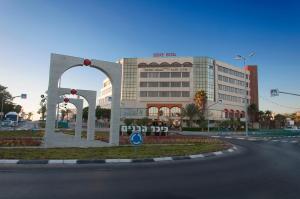 Inbar Hotel - Image1