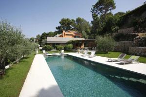 Villa Malga Nice