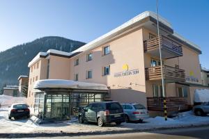 Cresta Sun Davos