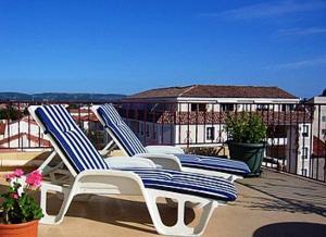 Hotel Le Régent Narbonne