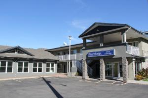 Kamloops Travelodge City Centre Kamloops