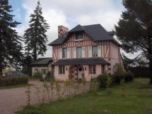 Casas rurales  Domaine du Clos Joli Saint-Gâtien des Bois