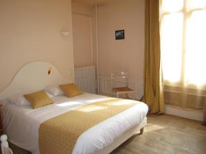 Hotel Arlequin Troyes