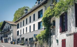 Hotel De Montaña Mendiola (Espanha Valcarlos) - Booking.com