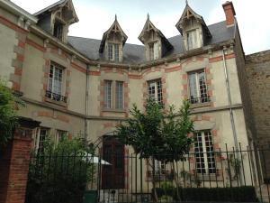 Camere B&B  Americans in France Limoges