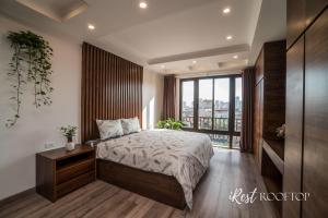 Newlife Apartment Hanoi 1