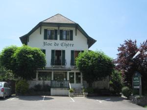 Hotel Roc de Chère Talloires