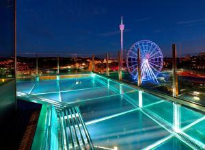 Hotel  Etoiles Stockholm