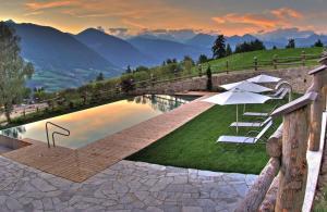 Hotel fischer bressanone italia - Piscine con scivoli bressanone ...