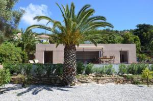 Villa la Restanque Le Lavandou