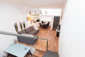 Stay Barcelona Gracia Apartments Barcelone