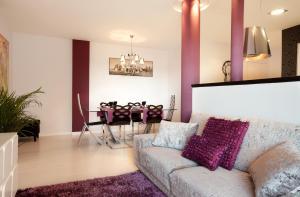 Click&Flat Eixample Derecho Apartments Barcelone