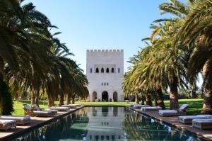 Ksar Char-Bagh Marrakech