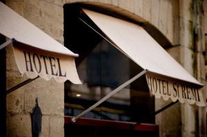 Hotel Saint-Rémi Bordeaux