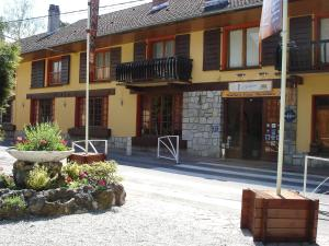 Hotel Restaurant Davat Aix les Bains