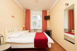 Meriton Old Town Hotel Tallinn