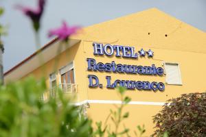 Hotel Restaurante Dom Lourenco - Image1