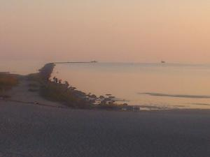 Muuli Beach Hostel Parnu