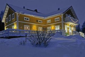 Herranniemi Bed & Breakfast, Vuonislahti, 2