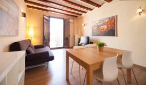 Ramblas Apartments Barcelone