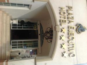 Hotel Plaza Ejecutivo