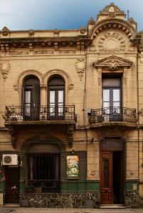 La Casona de Don Jaime 2 & Suites HI Rosario