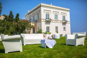 Hotel Villa Mon Repos Sicile