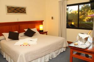 Asterion Hotel - Turismo y Negocios - Image3