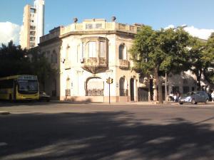 Rosario Hostel Hobby Rosario