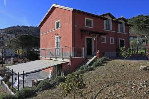 Chambres d'hotes  Affittacamere La Collina Degli Ulivi La Spezia