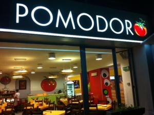 Albergo Ristorante Pomodoro